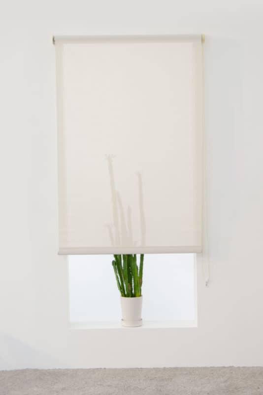 Hasta Screen Rullaverho beige, korkeus 250 cm