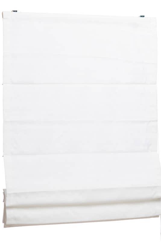 DB roman blind/new york valkoinen 80×160 cm