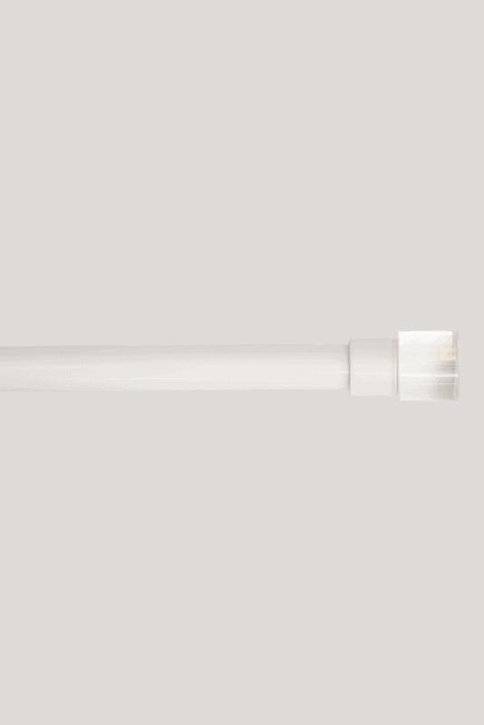 Hasta verhotanko 16/19 mm Stella 130-240 cm