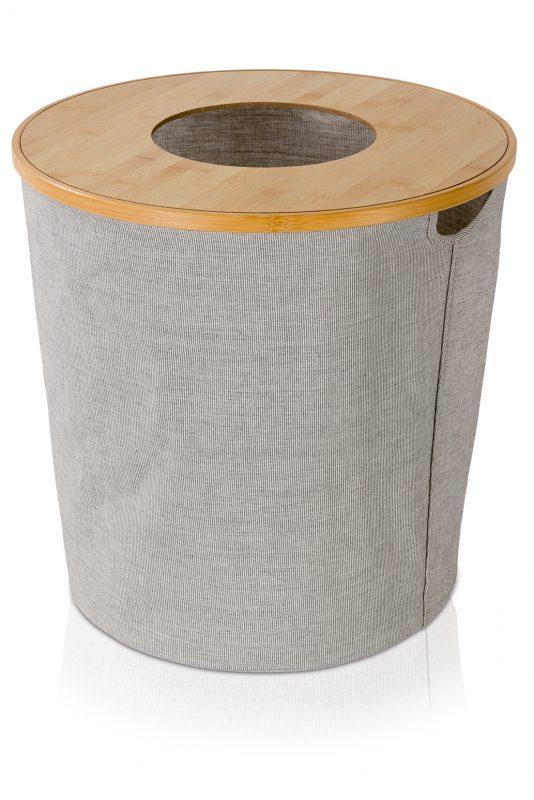 Möve Bamboo pyykkikori